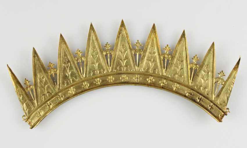 St. Petersburg's Crown, - photo 2