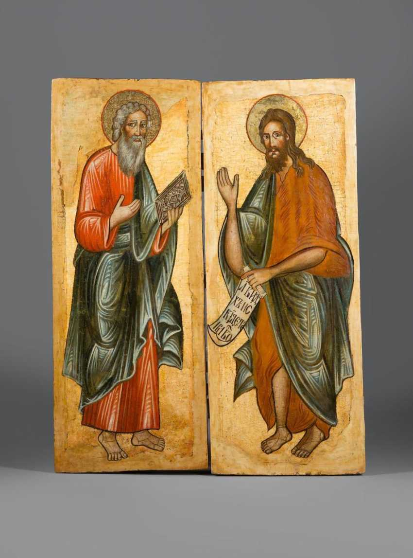Russian Icons, - photo 1