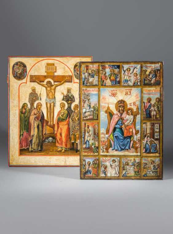 Russian Icon, - photo 2