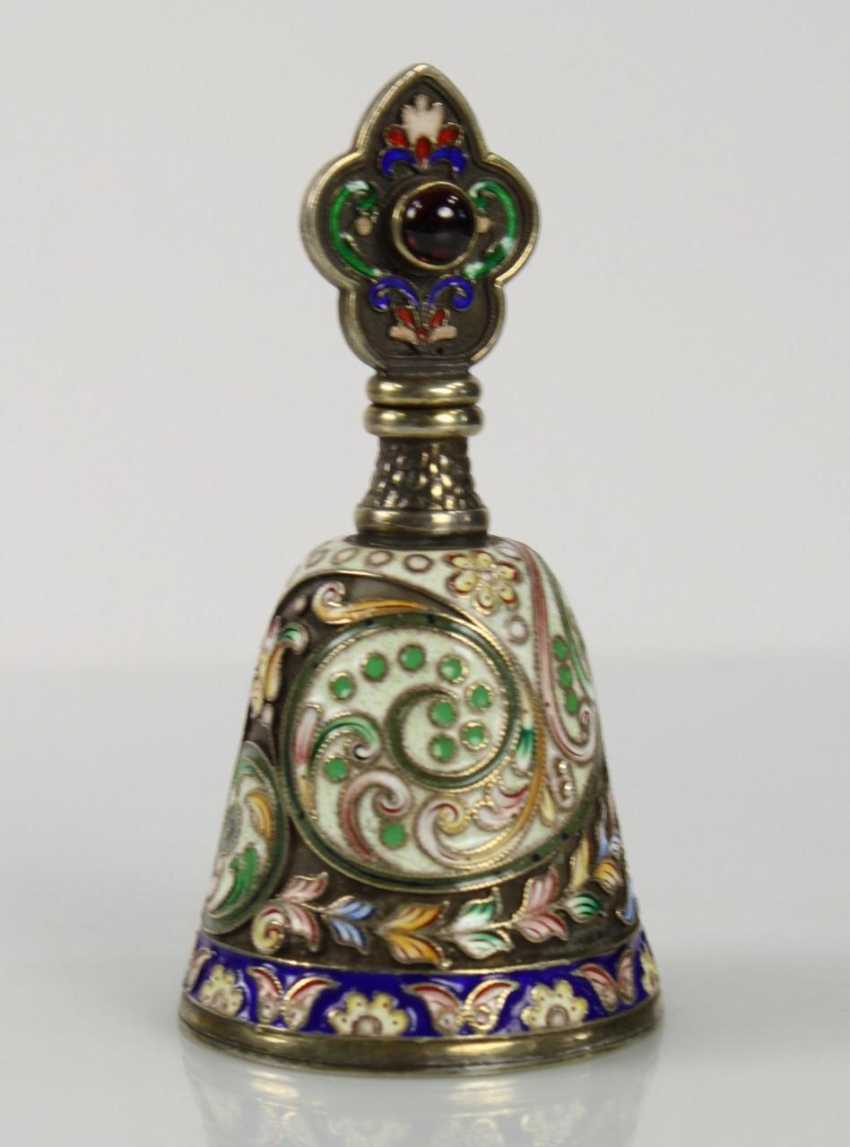 Small Perfume Bottle, - photo 1