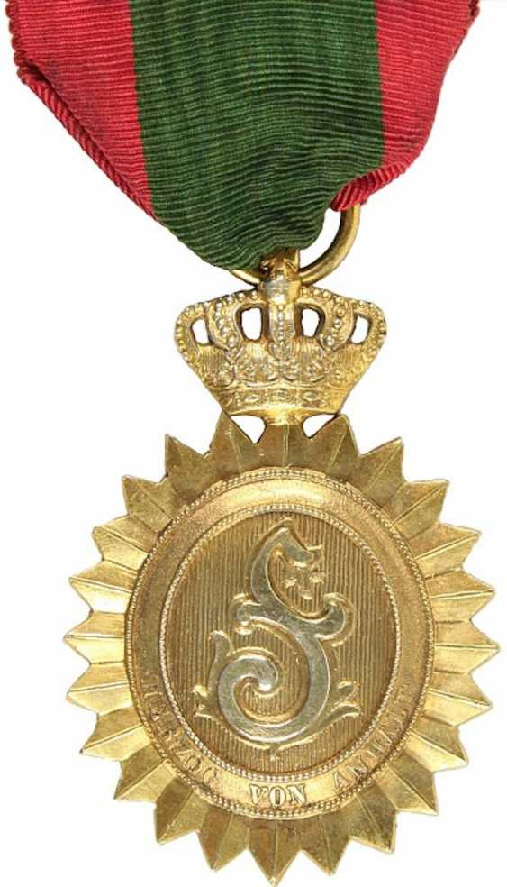 Order of merit for art and science, - photo 1