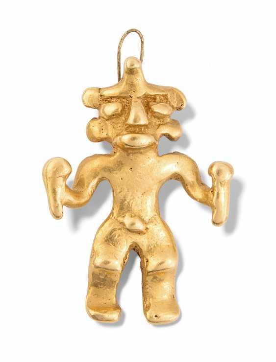 Figural Jewelry Pendant - photo 1