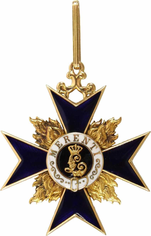 Military Order Of Merit, - photo 2