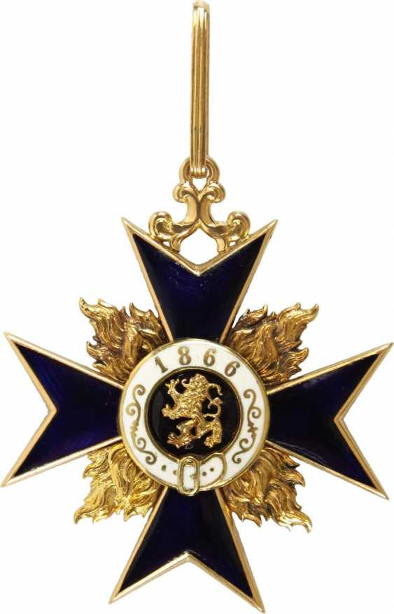 Military Order Of Merit, - photo 3