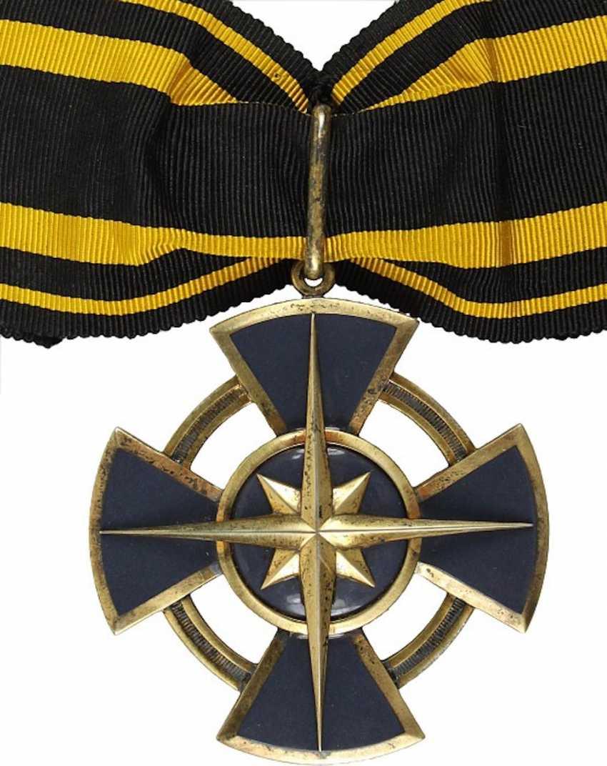 Order of star of Brabant, - photo 1