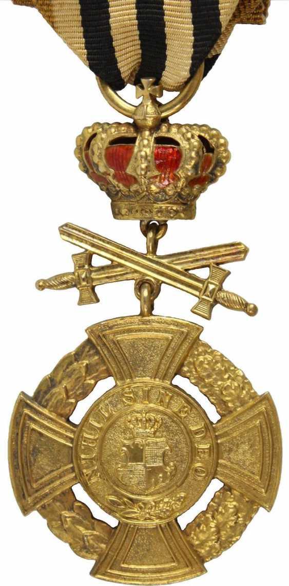 Königl. Romanian Order - photo 1