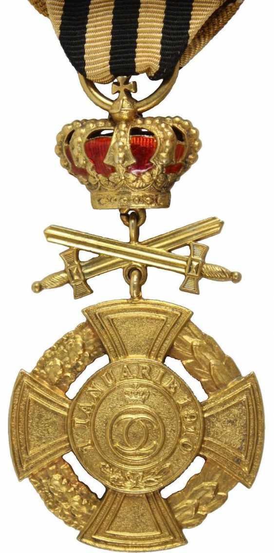 Königl. Romanian Order - photo 2