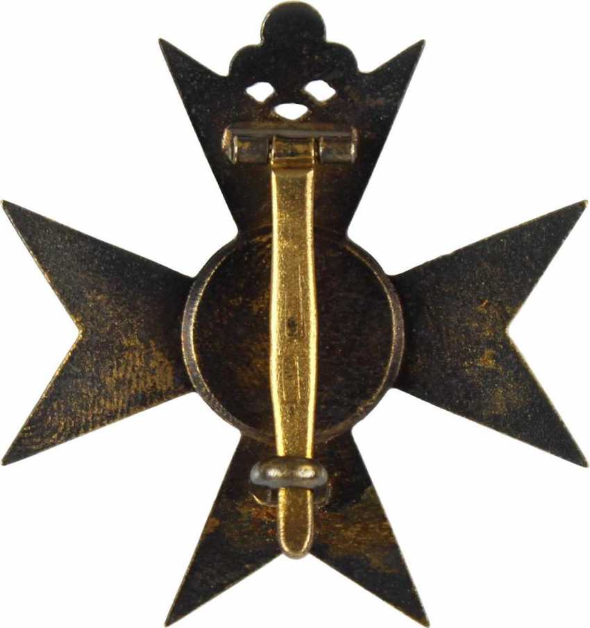 Princely Order Of Merit - photo 2