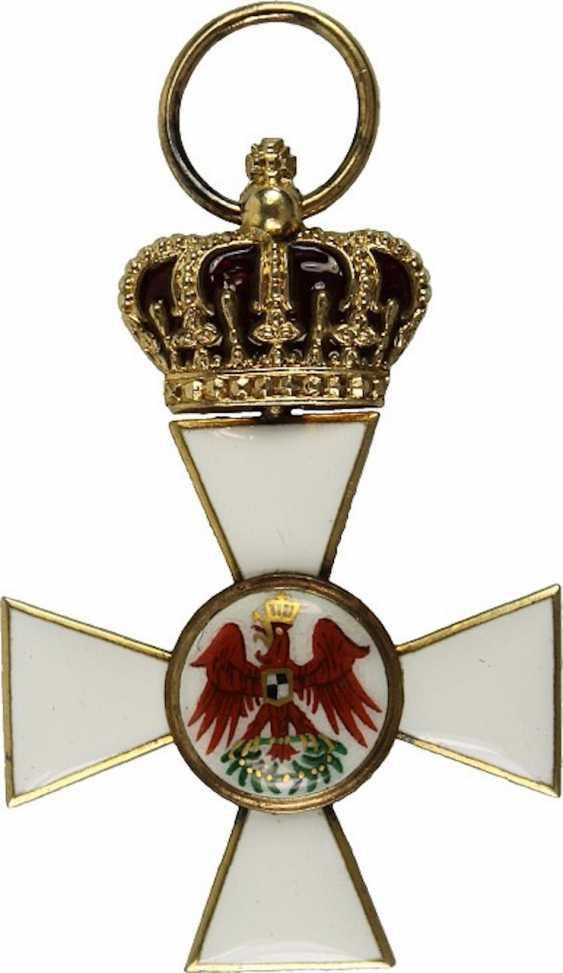 Roter Adler-Orden, - photo 1