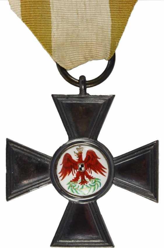 Roter Adler-Orden, - photo 2