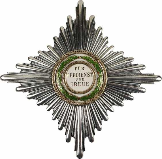 Civil order of merit, - photo 1