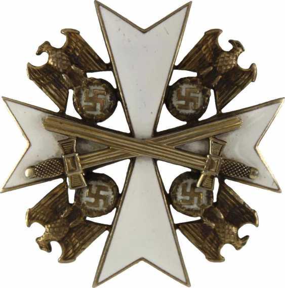 German Eagle Order, - photo 1