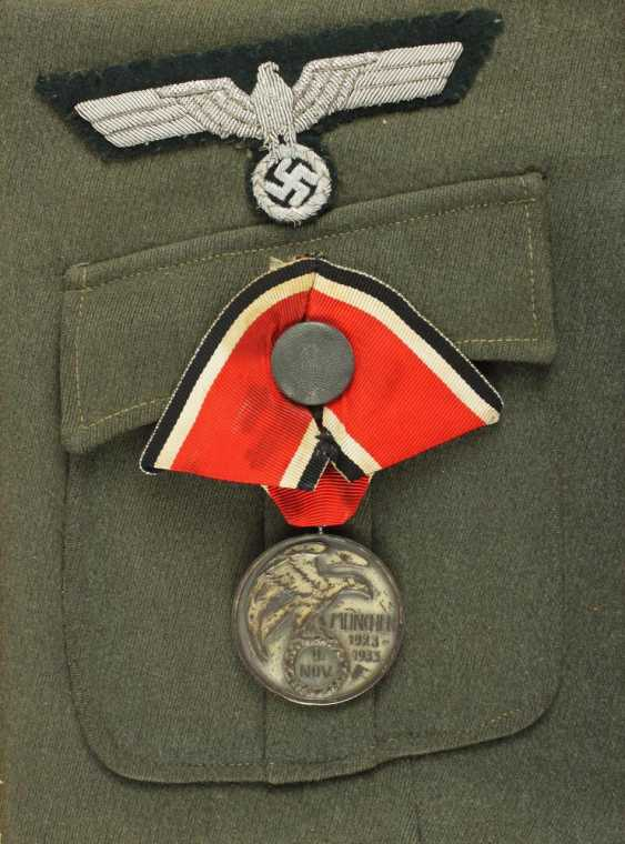 Badge of honour of 9. November, 1923, - photo 1