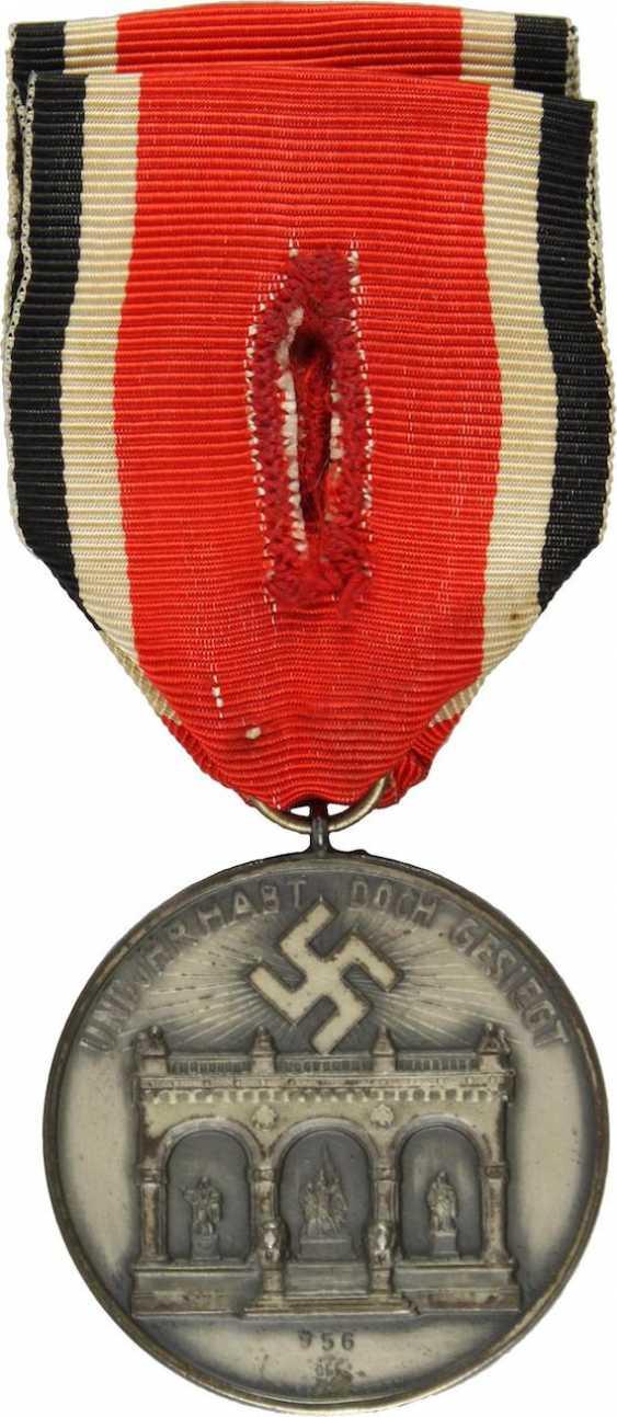 Badge of honour of 9. November, 1923, - photo 3
