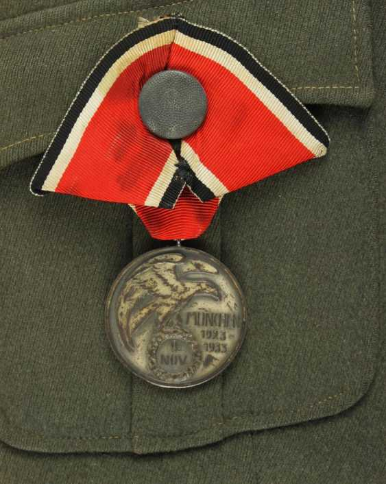 Badge of honour of 9. November, 1923, - photo 4
