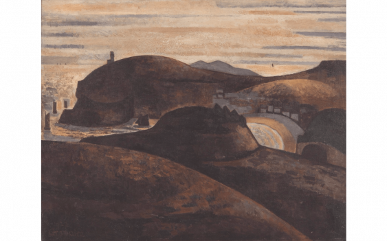 MARCEL GROMAIRE (1892-1971) - photo 1