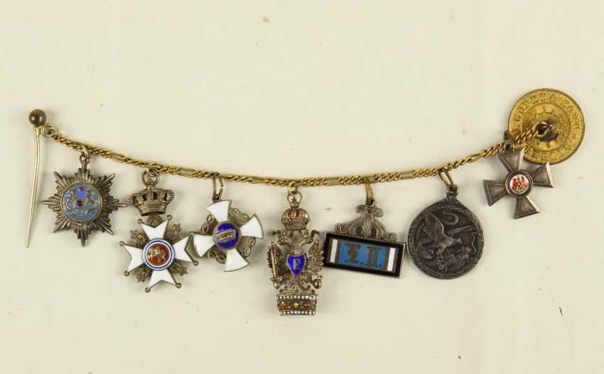 Miniaturkettchen - photo 1