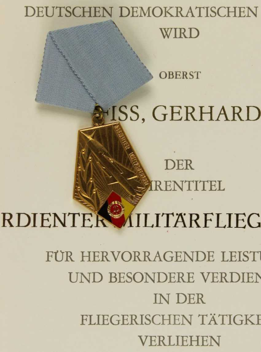 Medals and certificates - photo 1