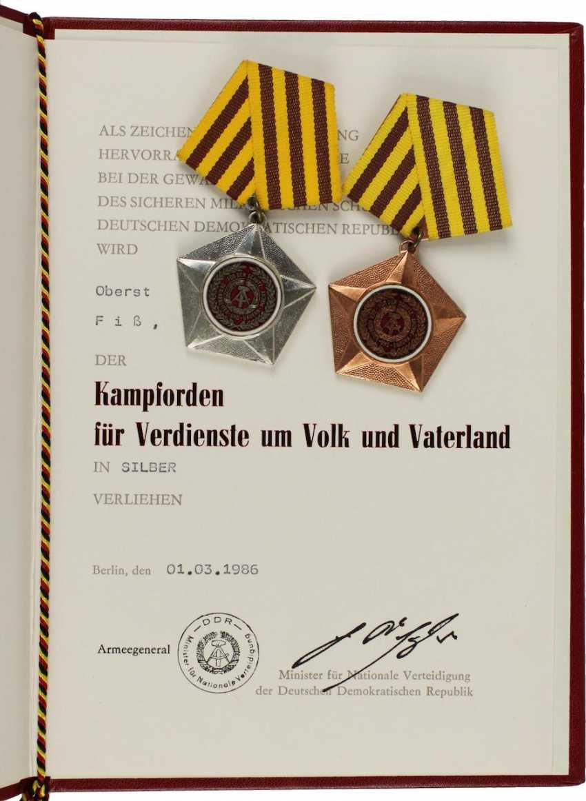 Medals and certificates - photo 2
