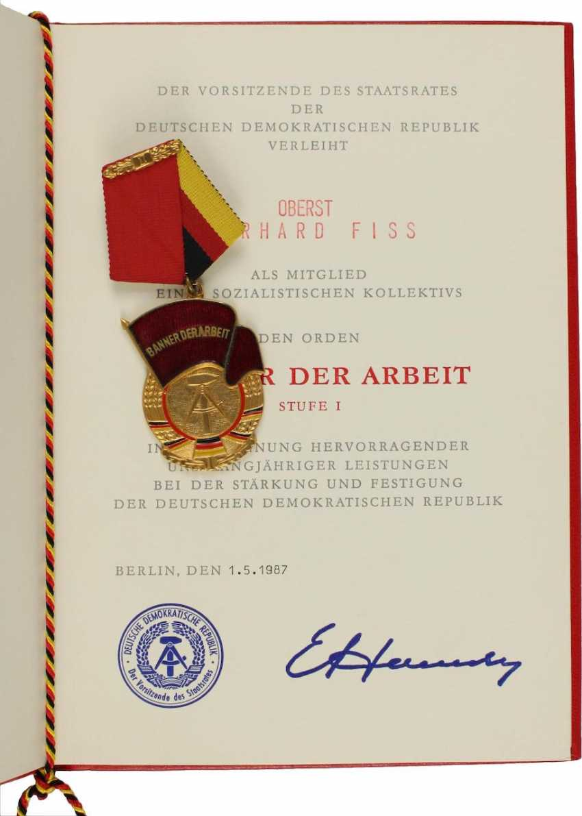 Medals and certificates - photo 3
