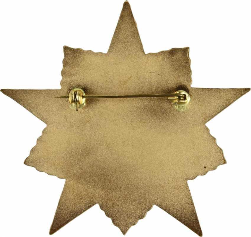 Großer Stern der Völkerfreundschaft, - Foto 2
