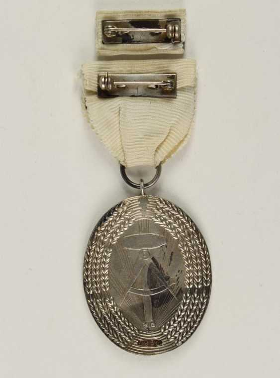 Rescue medal - photo 2