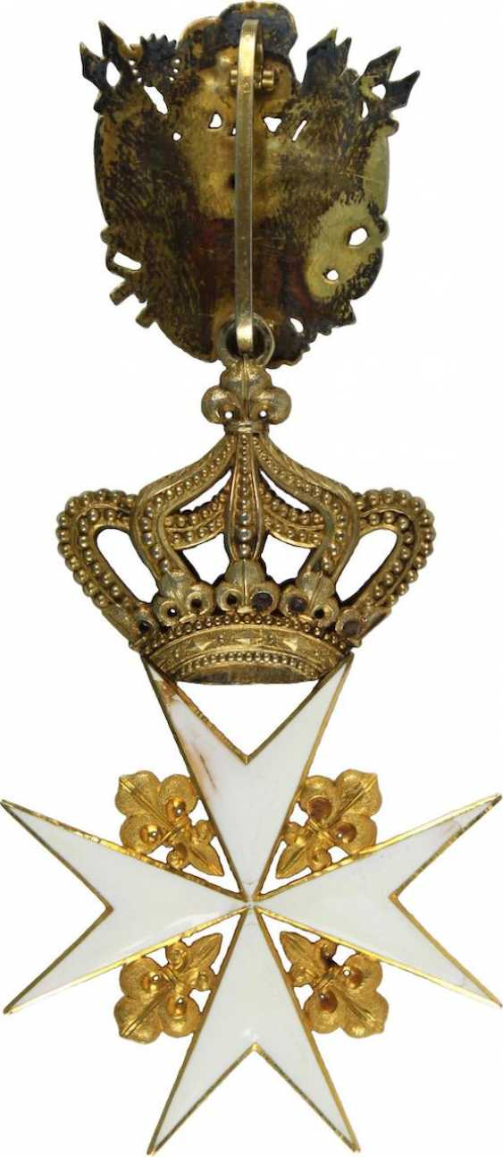 Order Of Malta-Order Of Knights, - photo 2