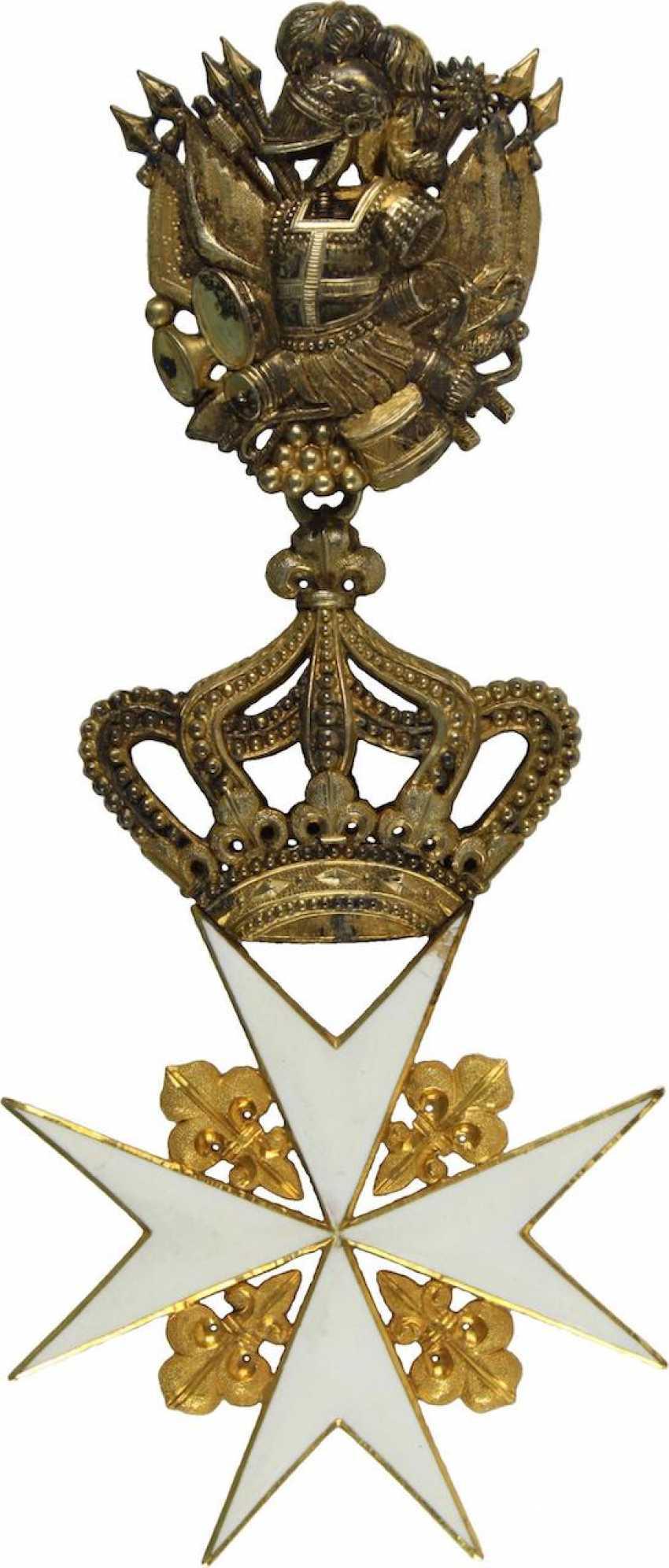Order Of Malta-Order Of Knights, - photo 3