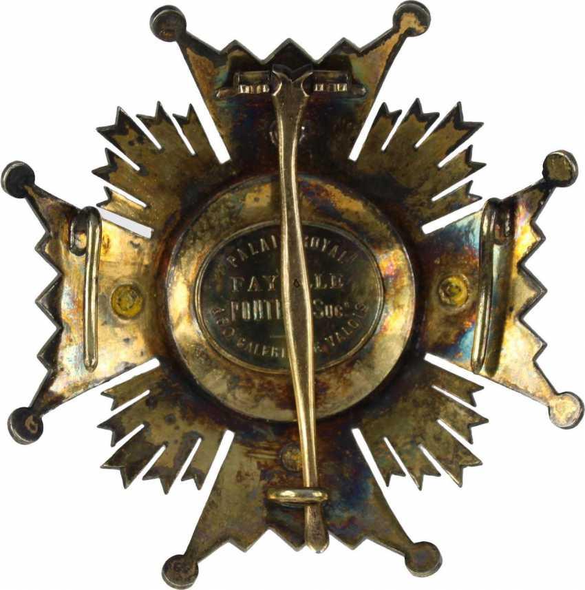 Order Of Isabella The Catholica, - photo 3