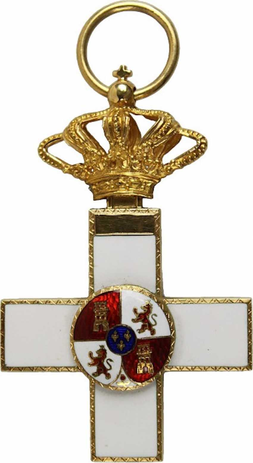 Military Order Of Merit, - photo 1