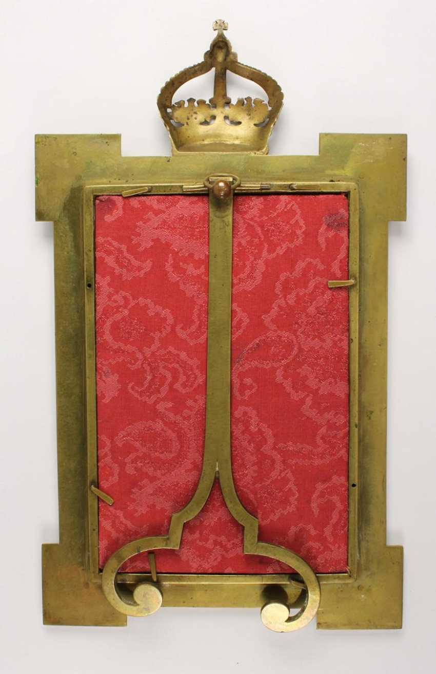Gift frame of the crown Prince - photo 3
