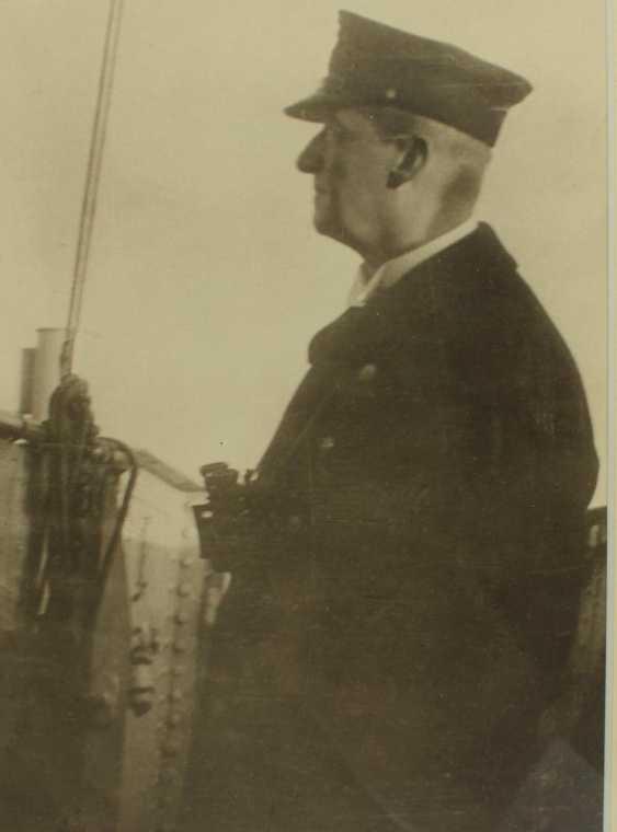 From the estate of captain Hans Meidinger - photo 2