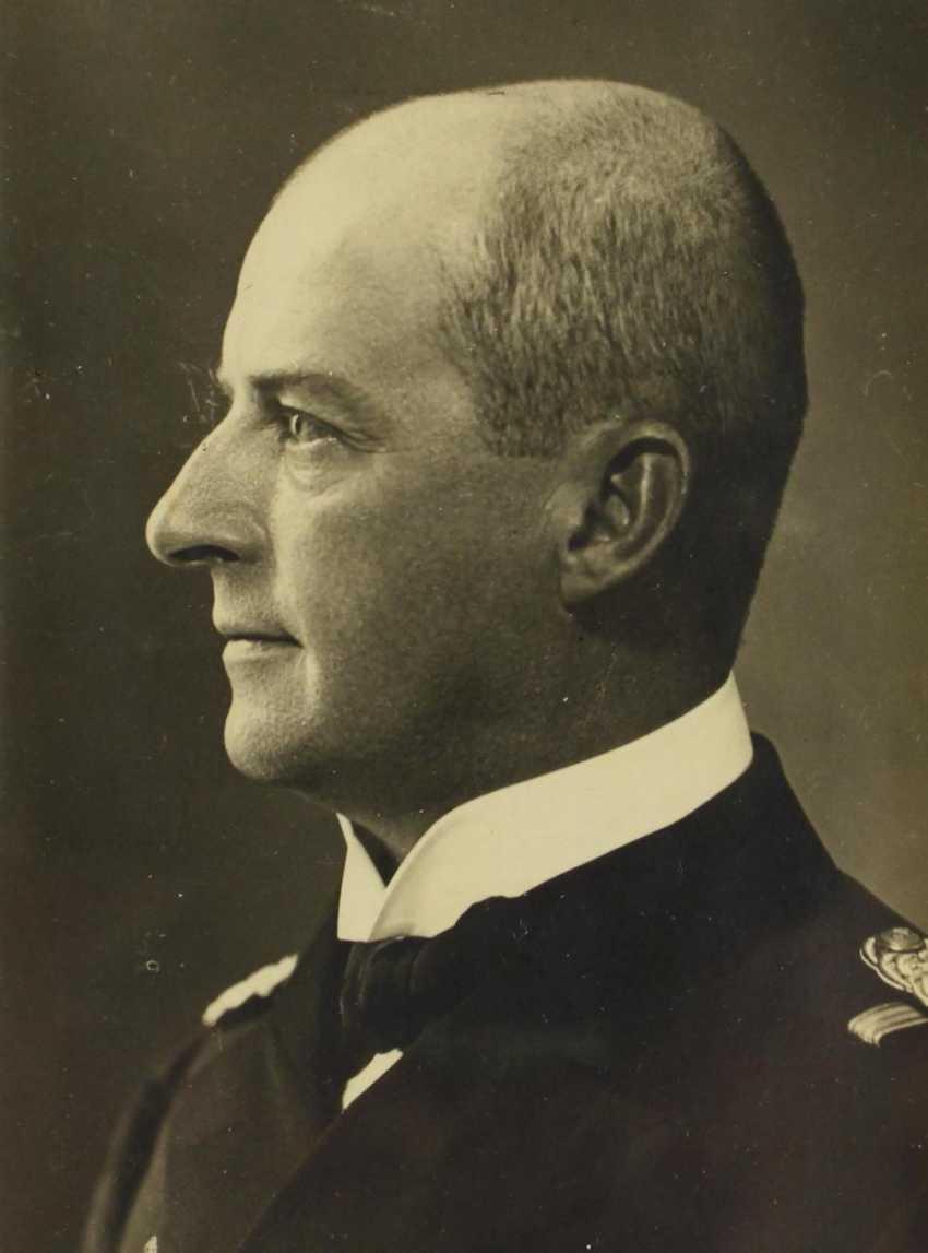 From the estate of captain Hans Meidinger - photo 4