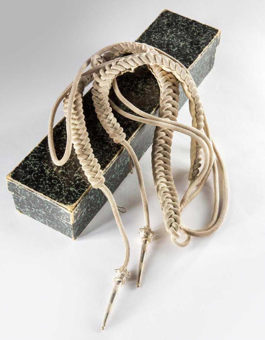 Gala axillary cord  - photo 2