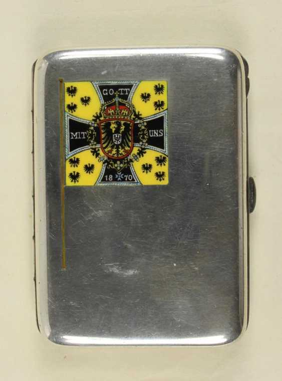 Cigarette cases - photo 1
