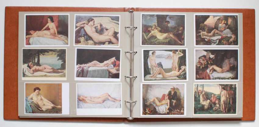 Kunst im 3. Reich, - Foto 4