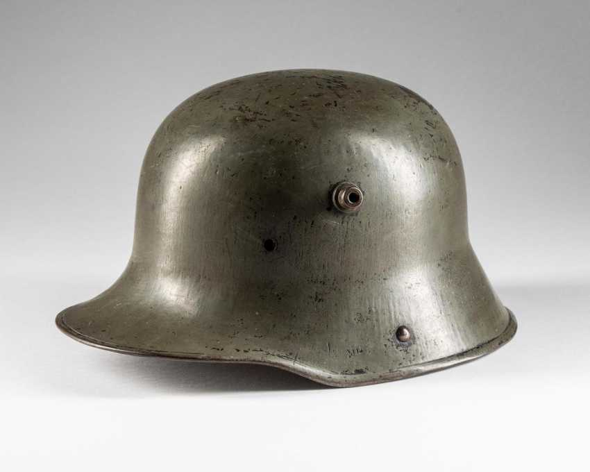 Steel Helmet M18, - photo 1