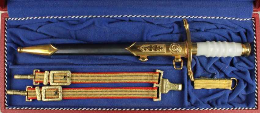 Dagger for Generale - photo 1