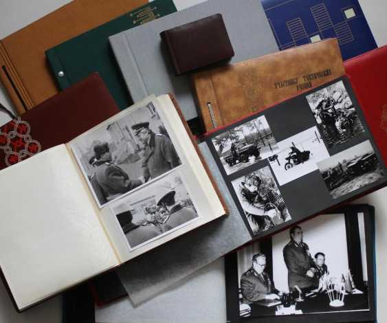 Collection of 16 photo albums - photo 1