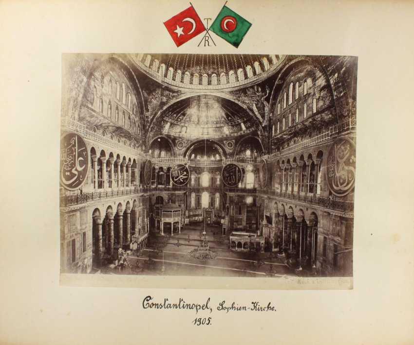 Ottoman Empire. - photo 1