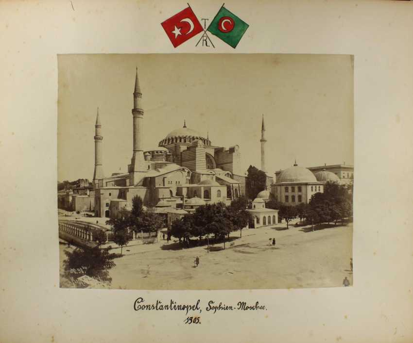 Ottoman Empire. - photo 3