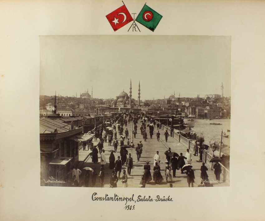 Ottoman Empire. - photo 8