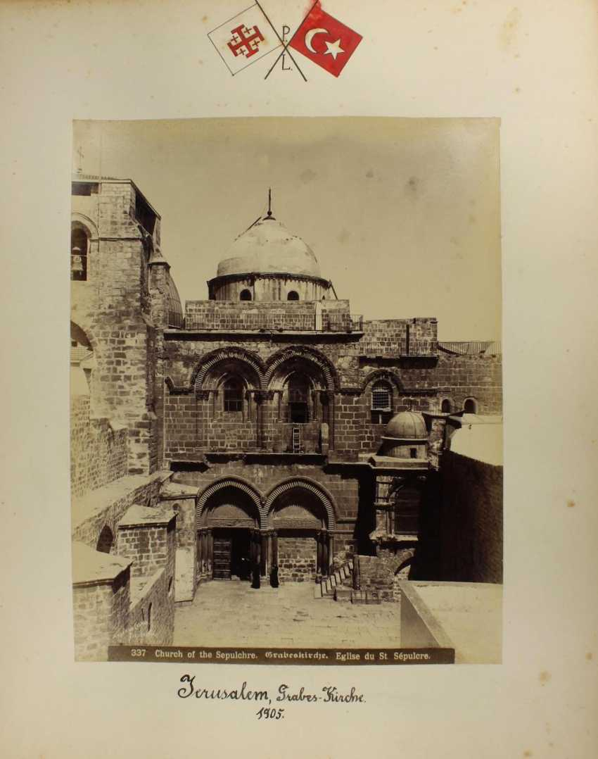 Ottoman Empire. - photo 11