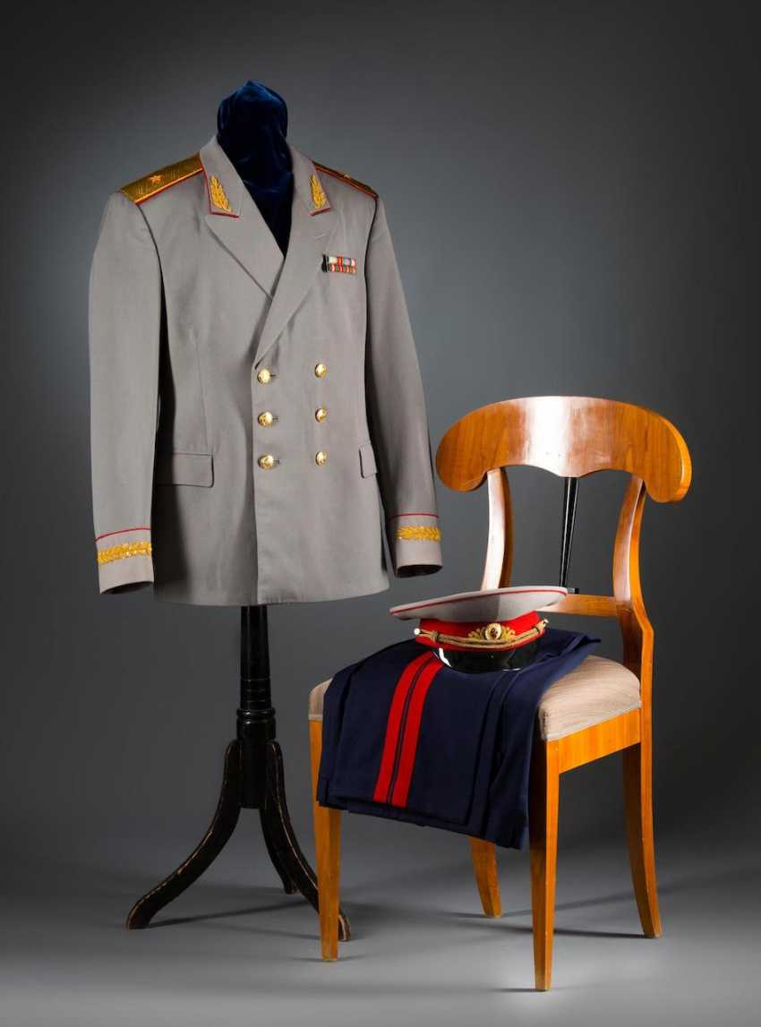 Galauniform - photo 1