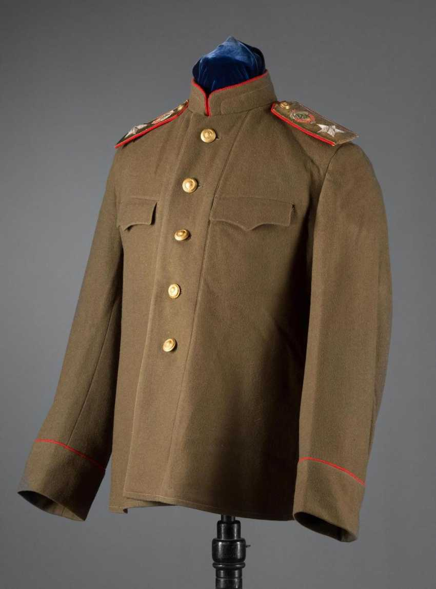Service jacket - photo 1