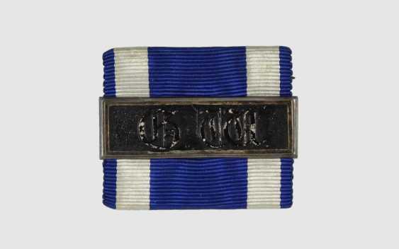 Service award - photo 1