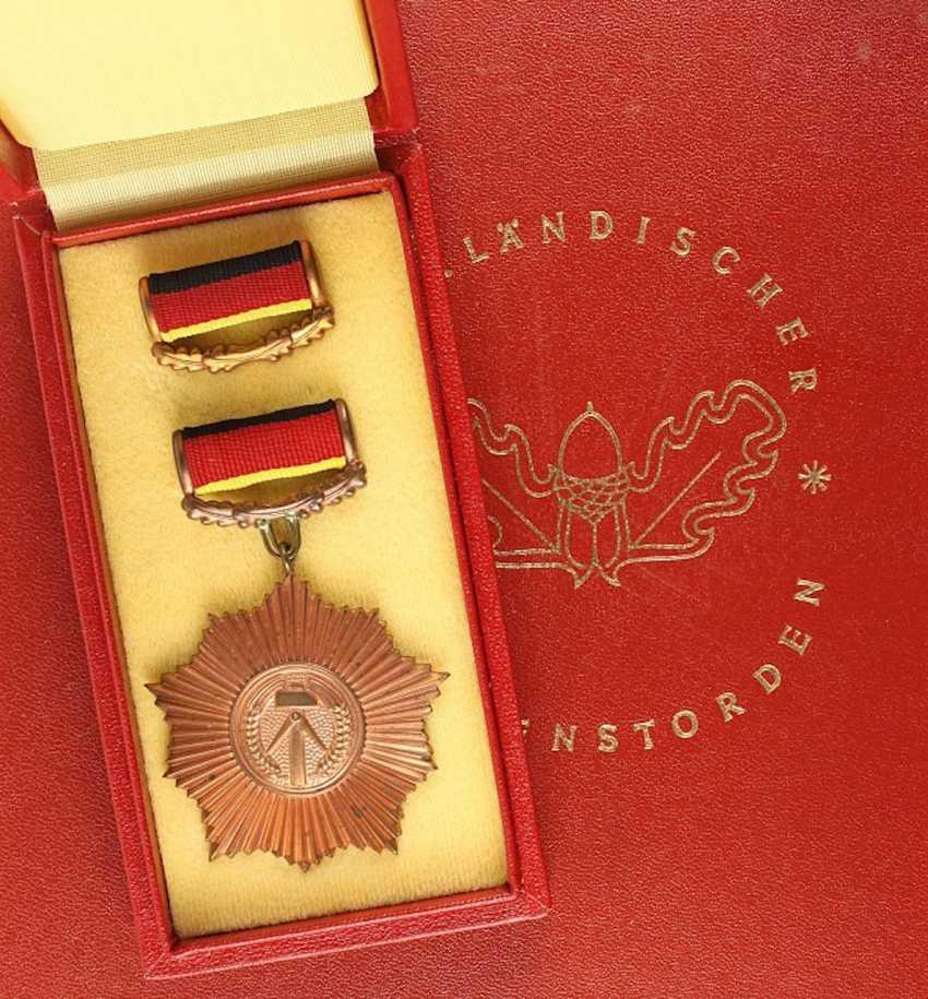 Patriotic Order Of Merit - photo 1