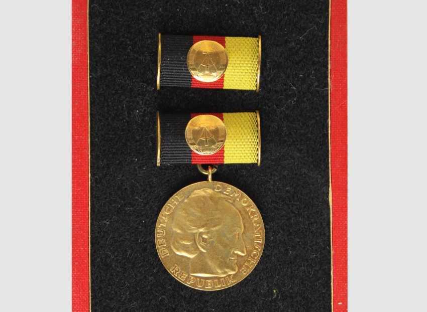 Nationalpreis der DDR, - Foto 1