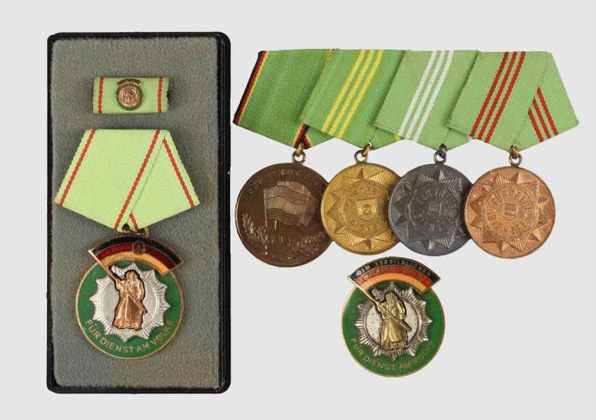 Badge of honor  - photo 1