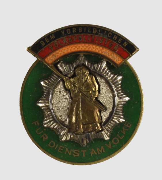 Badge of honor  - photo 2